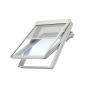 Markisette Netz schwarz 70 cm x 118 cm VELUX INTEGRA® Solar automatisiert