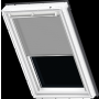 Faltrollo Grau 55 cm x 98 cm